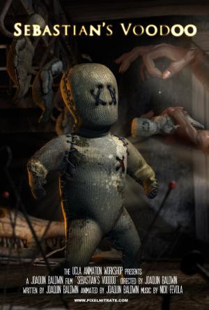 Sebastian's Voodoo (C)