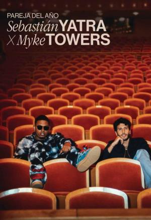 Sebastián Yatra, Myke Towers: Pareja del Año (Music Video)