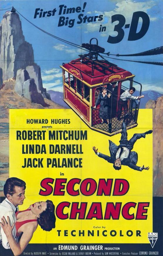 Las ultimas peliculas que has visto - Página 5 Second_chance-262985342-large