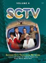 Second City TV (SCTV) (TV Series)