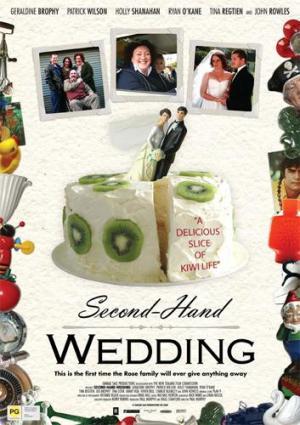 Second Hand Wedding
