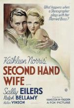 Second Hand Wife