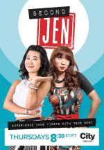 Second Jen (Serie de TV)