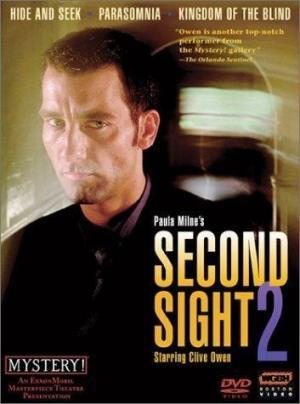 Second Sight: Parasomnia (TV)