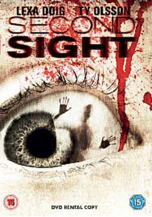 Second Sight (TV)