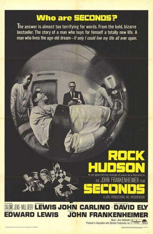 Plan diabólico (1966)