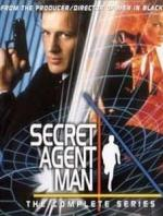 Secret Agent Man (Serie de TV)