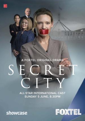 Secret City (TV Series)