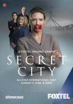 Secret City (TV Series)