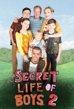 Secret Life of Boys (Serie de TV)