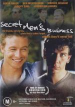 Secret Men's Business (TV)