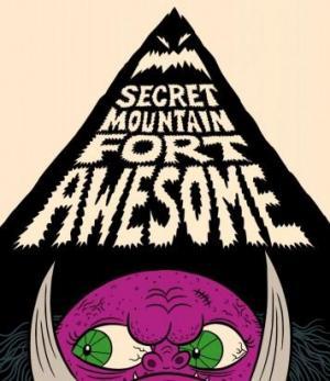 Secret Mountain Fort Awesome (Serie de TV)