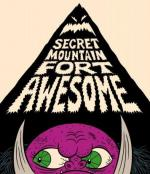 Secret Mountain Fort Awesome (Serie de TV)