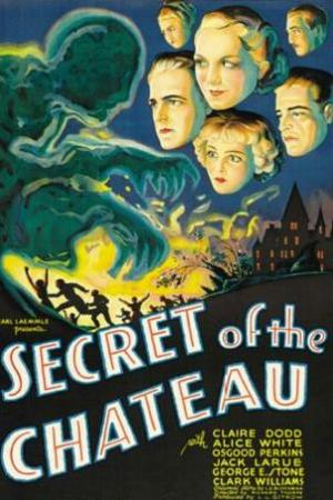 Secret of the Chateau