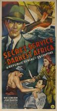 Secret Service in Darkest Africa