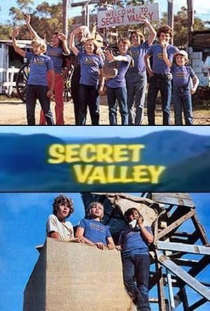 El valle secreto (Serie de TV)