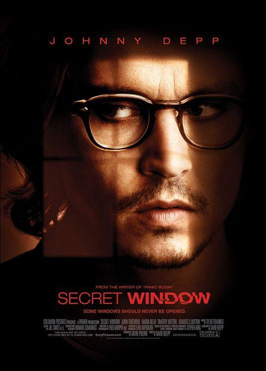 Últimas películas que has visto - (Las votaciones de la liga en el primer post) - Página 2 Secret_window-245737047-large