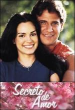 Secreto de amor (TV Series)