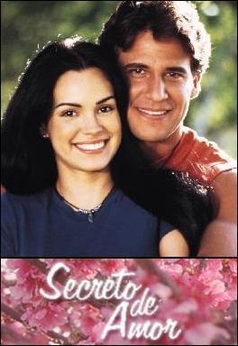 Secreto de amor (Serie de TV)