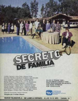 Secreto de familia (Serie de TV)