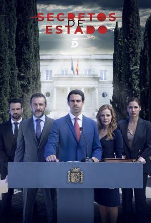 Secretos de Estado (TV Series)