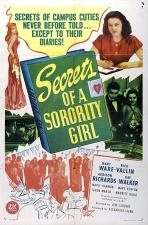 Secrets of a Sorority Girl