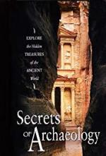 Secrets of Archaeology (Serie de TV)