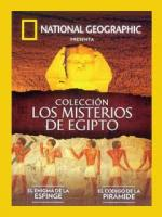 Los misterios de Egipto (Serie de TV)