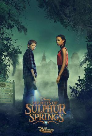Los secretos de Sulphur Springs (Serie de TV)