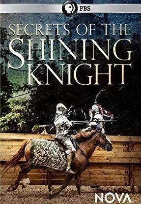 Secrets of the Shining Knight (TV)