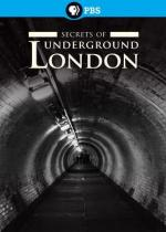 Secrets of the Underground (Serie de TV)