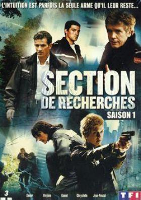 Section de recherches (TV Series)