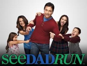 See Dad Run (Serie de TV)