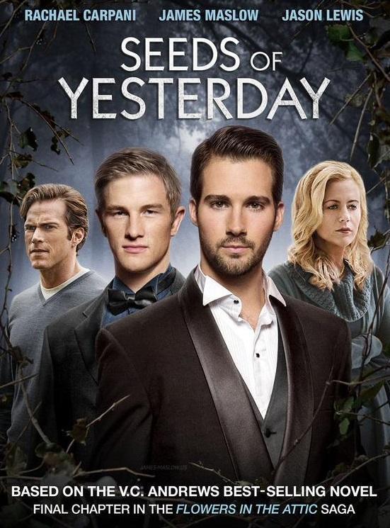 Seeds Of Yesterday Tv 2015 Filmaffinity