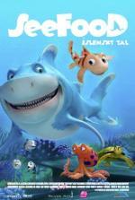 SeeFood - Tiburones al ataque