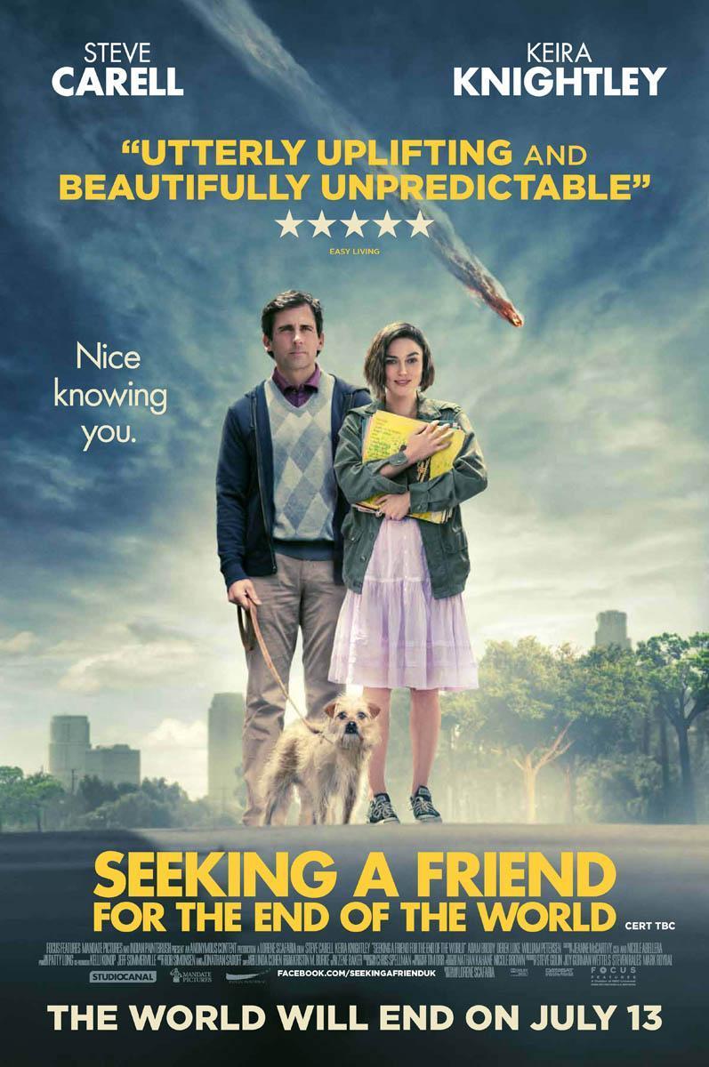 Buscando un amigo para el fin del mundo torret [PUNIQRANDLINE-(au-dating-names.txt) 56