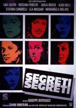 Secretos secretos
