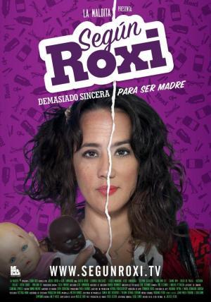 Según Roxi (Serie de TV)
