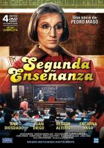 Segunda enseñanza (TV Series)