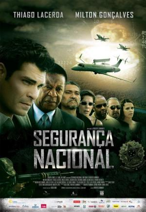 Seguranca Nacional