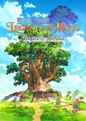 Legend of Mana: The Teardrop Crystal (Serie de TV)