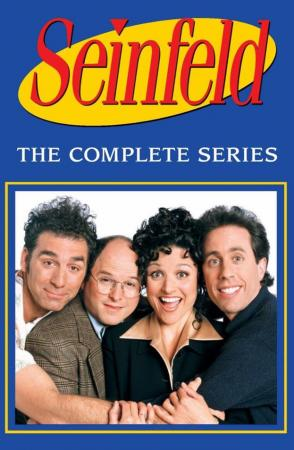 Seinfeld (TV Series)