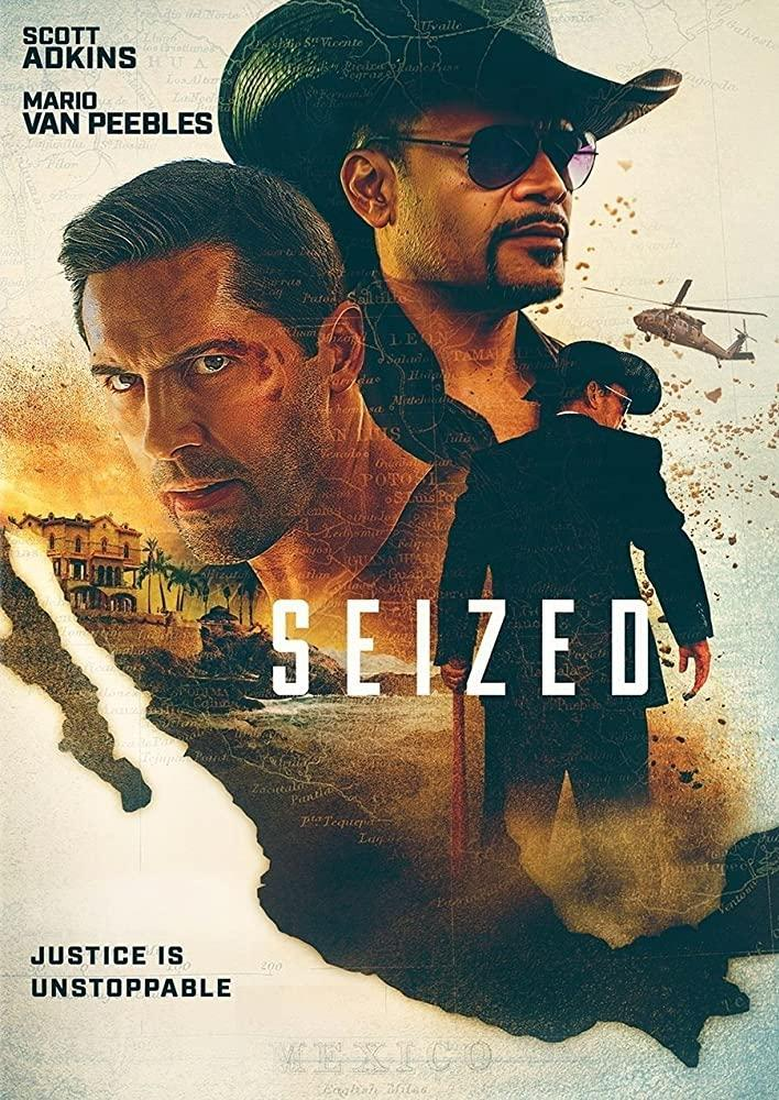 Seized 2020 Latino HD 1080P Descargar
