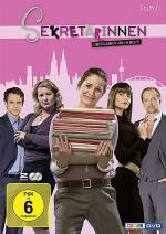 Secretaries: Surviving from 9 to 5 (TV Series)