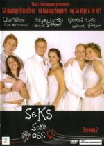 Seks som oss (TV Series)