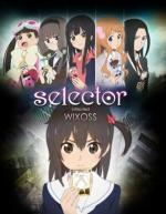 Selector Infected Wixoss (Serie de TV)
