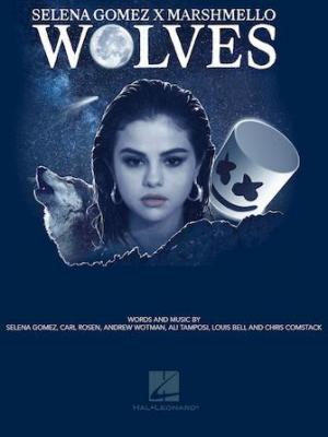 Selena Gomez & Marshmello: Wolves (Music Video)