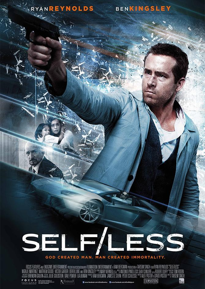 Self Less Film