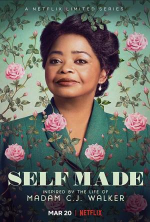 Madam C. J. Walker - Una mujer hecha a sí misma (Miniserie de TV)