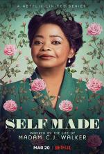 Self Made: Inspired by the Life of Madam C.J. Walker (TV Miniseries)